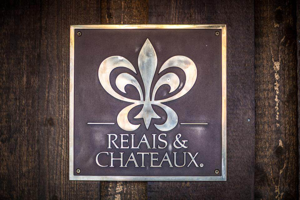 What It Takes To Be Relais & Châteaux
